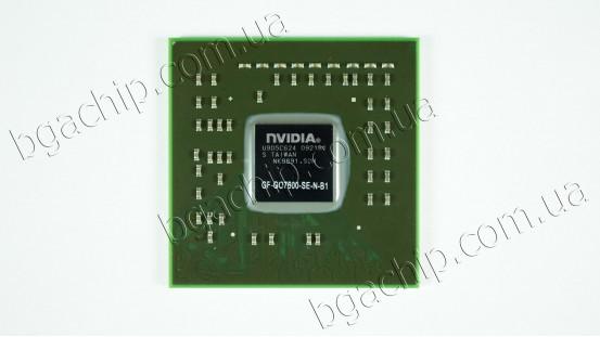 Микросхема NVIDIA GF-GO7600SE-N-B1 GeForce Go7600SE видеочип для ноутбука