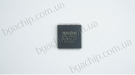 Микросхема Nuvoton NPCE285GA0DX для ноутбука (NPCE285GAODX)