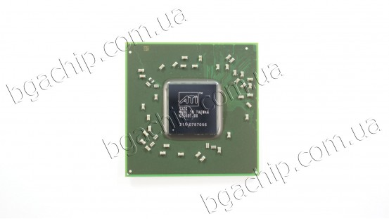 Микросхема ATI 215-0757056 Mobility Radeon HD 5650M видеочип для ноутбука