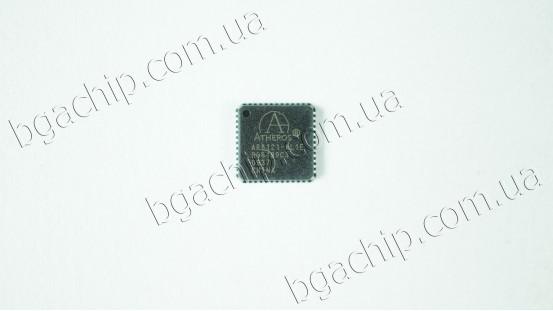 Микросхема Atheros AR8121-AL1E для ноутбука