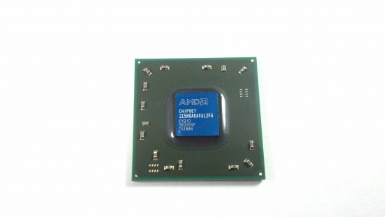 Микросхема ATI 215NQA6AVA12FG северный мост AMD RX690 для ноутбука