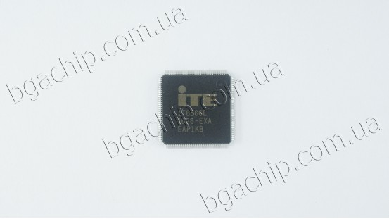 Микросхема ITE IT8586E EXA для ноутбука