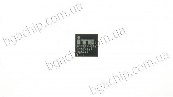 Микросхема ITE IT8716FN-56A BXA для ноутбука