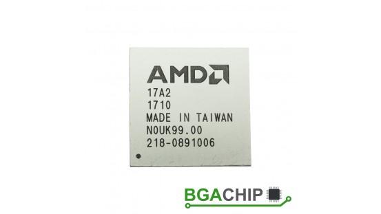 Микросхема ATI 218-0891006 AMD X399 для материнской платы
