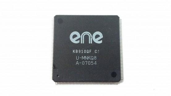 Микросхема ENE KB910QF C1 для ноутбука