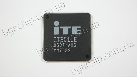 Микросхема ITE IT8511E AXS для ноутбука