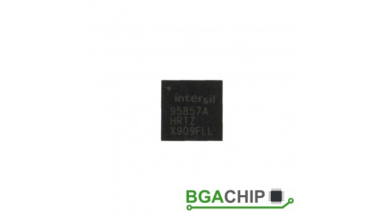 Микросхема Intersil ISL95857A для ноутбука