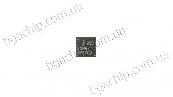 Микросхема Intersil ISL95520HRZ для ноутбука