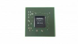 Микросхема NVIDIA G86-703-A2 (DC 2008) GeForce 8400M GS видеочип для ноутбука