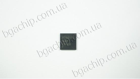 Микросхема Richtek RT8855 для ноутбука