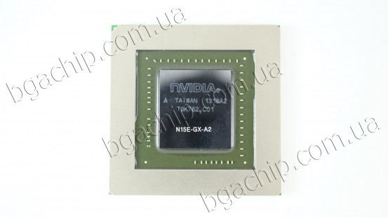 Микросхема NVIDIA N15E-GX-A2 GeForce GTX 880M видечип для ноутбука