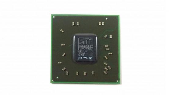 Микросхема ATI 216-0707001 Mobility Radeon HD 3470 видеочип для ноутбука