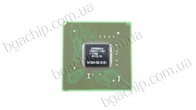 Микросхема NVIDIA N12M-GE-S-B1 Geforce GT 310M для ноутбука