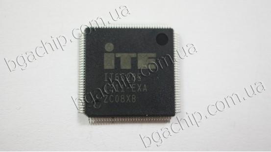 Микросхема ITE IT8528E EXA для ноутбука