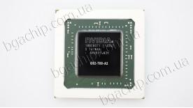 Микросхема NVIDIA G92-700-A2 GeForce 8800M GTS видеочип для ноутбука