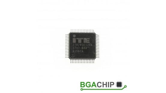 Микросхема ITE IT8291E-120A BXA (IT8291E120A BXA) для ноутбука