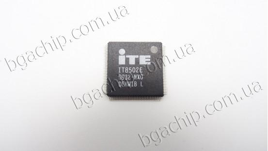 Микросхема ITE IT8502E NXO для ноутбука