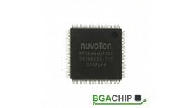 Микросхема Nuvoton NPCE985UA0DX (NPCE985UAODX) (TQFP-128) для ноутбука