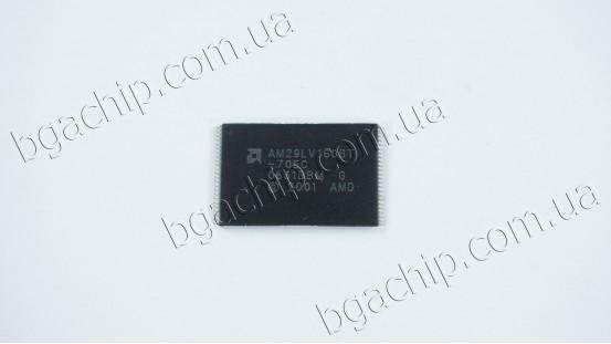 Микросхема Macronix International MX29LV160 -70 TSOP-48 для ноутбука