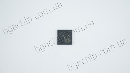 Микросхема X-Powers AXP288 для ноутбука