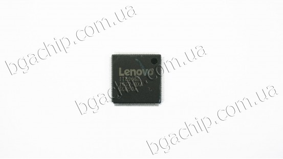 Микросхема ITE IT8986E BXA для ноутбука