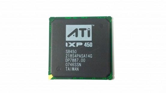 Микросхема ATI 218S4PASA14G южный мост IXP450 SB450 для ноутбука