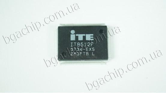 Микросхема ITE IT8512F-EXS для ноутбука