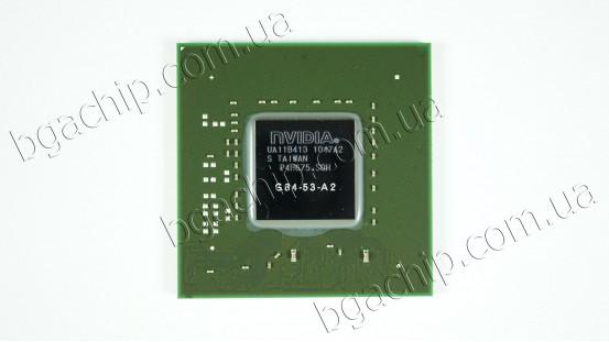 Видеочип NVIDIA G84-53-A2 GeForce 8800 GT