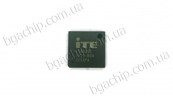 Микросхема ITE IT8928E BXA для ноутбука