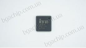 Микросхема ITE IT8527E EXA (TQFP-128) для ноутбука