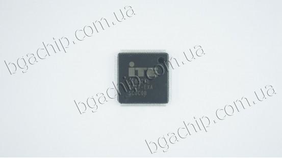 Микросхема ITE IT8527E EXA для ноутбука
