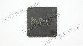 Микросхема National Semiconductors PC87591E-VPCQ01 для ноутбука