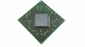 Микросхема ATI 216-0731004 (DC 2009) Mobility Radeon HD 4670 видеочип для ноутбука
