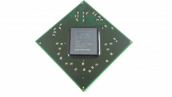 Микросхема ATI 216-0731004 Mobility Radeon HD 4670 видеочип для ноутбука