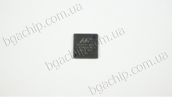 Микросхема Marvell 88E8036-NNC1 для ноутбука