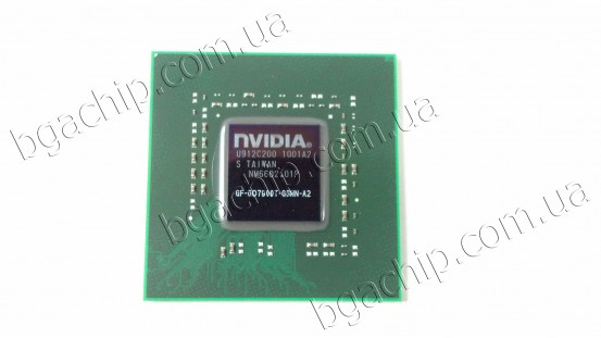 Микросхема NVIDIA GF-GO7900T-GSHN-A2 GeForce Go7900 (аналог GF-GO7900-GSHN-A2) видеочип для ноутбука.