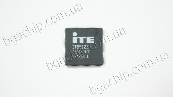 Микросхема ITE IT8512E JXO для ноутбука