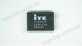 Микросхема ITE IT8705F FXS для ноутбука