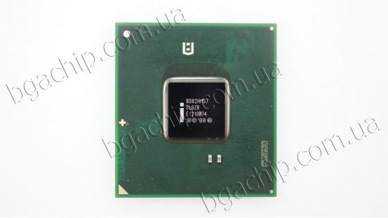 Микросхема INTEL BD82HM57 SLGZR северный мост для ноутбука