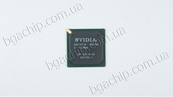 Микросхема NVIDIA NF-430-N-A2 для ноутбука