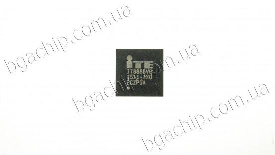 Микросхема ITE IT8885VG AXO для ноутбука