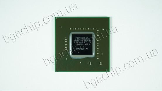 Микросхема NVIDIA G96-630-A1 GeForce 9600M GT видеочип для ноутбука