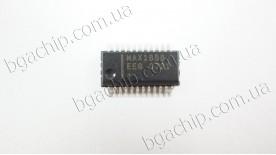 Микросхема MAXIM MAX1858 для ноутбука