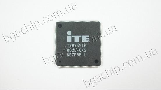Микросхема ITE IT8752TE-CXS для ноутбука