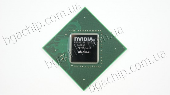 Микросхема NVIDIA G94-701-A1 GeForce 9800M видеочип для ноутбука