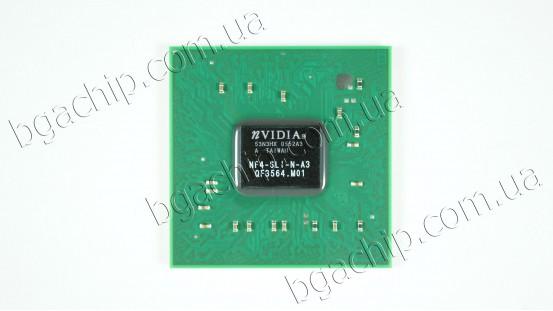 Микросхема NVIDIA NF4-SLI-N-A3 южный мост для ноутбука