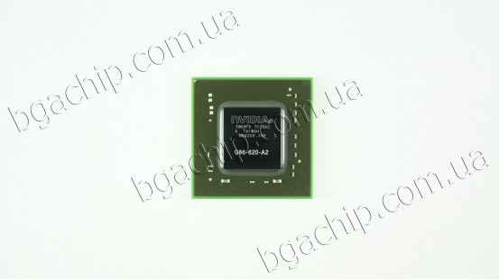 Микросхема NVIDIA G86-620-A2 Quadro NVS 135M видеочип для ноутбука