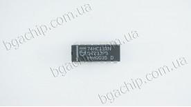 Микросхема 74HC132N для ноутбука
