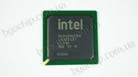 Микросхема INTEL NH82801FBM SL89K для ноутбука