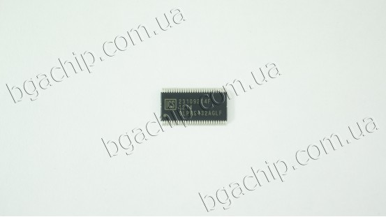 Микросхема ICS 9LPRS432AGLF для ноутбука